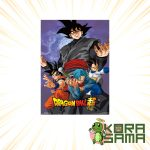Poster – Dragon Ball Super