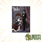 black_butler_poster