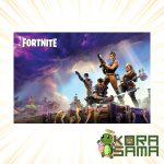 Fornite-1-Poster
