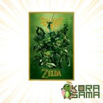 zelda_links_grupo_poster