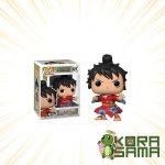 Funko-Luffy